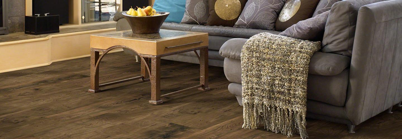 American Showcase laminate flooring